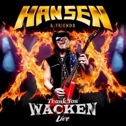 Hansen & Friends - Thank You Wacken (Live)