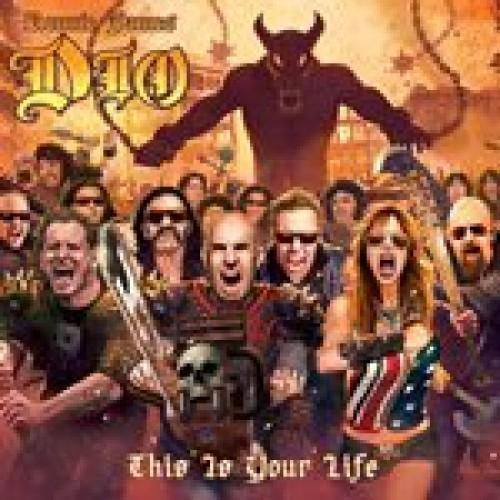 DIO - This Is Your Life (Tribute CD)