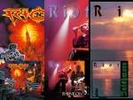 "Re-Issues der RIOT-Alben ""Inishmore"", ""Shine On"" und ""Sons Of Society"""