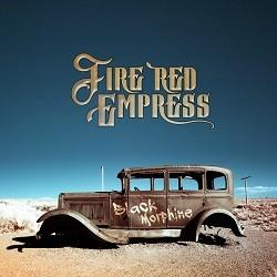 Fire Red Empress - Black Morphine