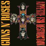 Guns N' Roses - Appetite For Destruction (Remastered) (2CD Deluxe Edition)