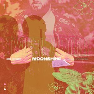 Tyler Carter - Moonshine (Acoustic) (EP)