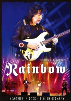 Rainbow - Memories In Rock - Live In Germany (Blu-ray)