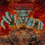 Kreator - London Apocalypticon - Live At The Roundhouse