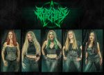 BURNING WITCHES: neuer Song und neues Video