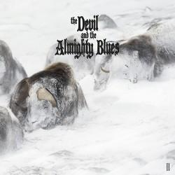 The Devil And The Almighty Blues - II