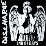 Discharge - End Of Days