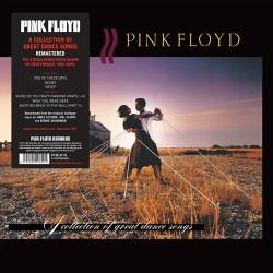 Pink Floyd - A Collection Of Great Dance Songs (LP, Reissue)