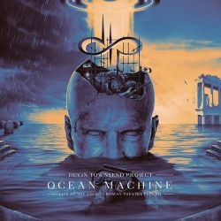 Devin Townsend Project - Ocean Machine - Live At The Ancient Theatre (3CD+DVD)