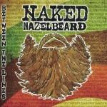 Naked Hazelbeard - Between The Lines