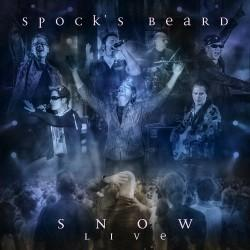 Spock's Beard - Snow Live (2DVD/2CD)
