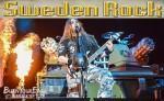 Sweden Rock Festival 2016 - Der Bericht mit Bildergalerie