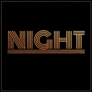 Night - Feeling It Everywhere / Kings Of The Night (EP)