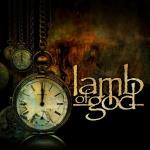Lamb Of God - s/t