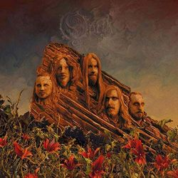 Opeth - Garden Of The Titans: Live At The Red Rocks Amphitheater