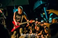 Annihilator - Interview zur Bandgeschichte und