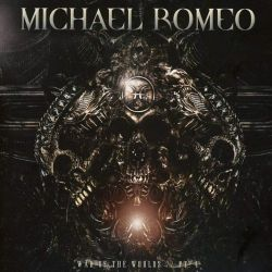 Michael Romeo - War Of The Worlds Pt. 1