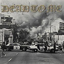 Dead To Me - I Wanna Die In Los Angeles 7""