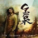 Grorr – The Unknown Citizens