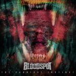 BLOODSPOT dritte digitale Single & Musikvideo