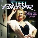 Steel Panther - Live From Lexxi's Mom's Garage