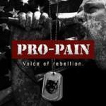 Pro-Pain - Voice Of Rebellion