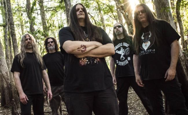 Cannibal Corpse, The Black Dahlia Muder, No Return - Konzertbericht aus dem Stuttgarter Im Wizemann