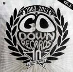 V.A. - Go Down Sampler Vol. 3