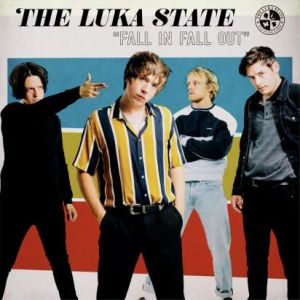 The Luka State - Fall In Fall Out