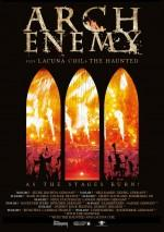 "Trailer zur kommenden ARCH ENEMY DVD ""As The Stages Burn"" veröffentlicht"