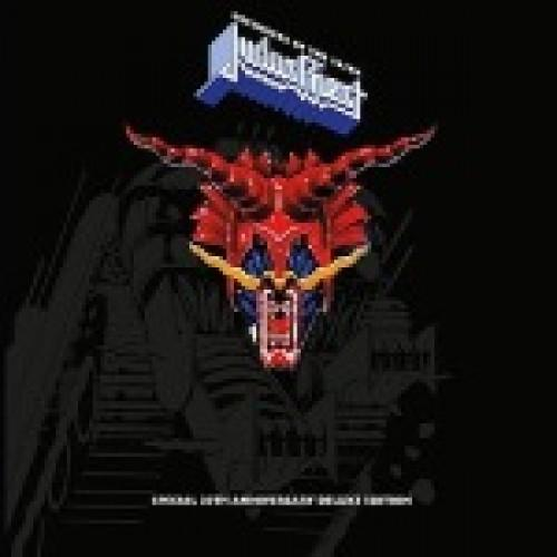 Judas Priest - Defenders Of The Faith (30th Anniversary Edition)