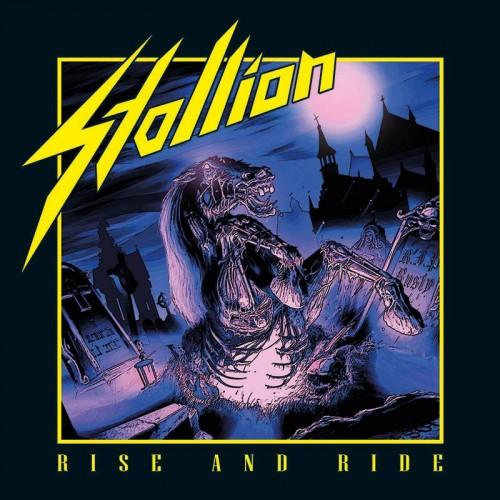 Stallion - Rise and Ride