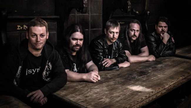 "Atlantean Kodex im Interview zu ""The Course Of Empire"""