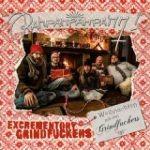 Excrementory Grindfuckers - Rampampampamm! - Weihnachten mit den Grindfuckers
