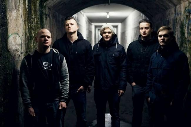 "Hackneyed - Interview zum Album ""Inhabitants Of Carcosa"" und zur Bandhistorie"