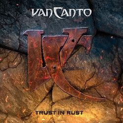 Van Canto - Trust in Rust
