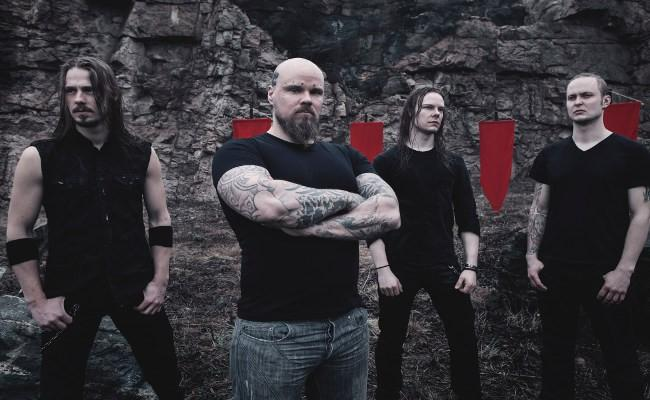 "Wolfheart - Interview mit Tuomas Saukkonen zum Album ""Shadow World"""
