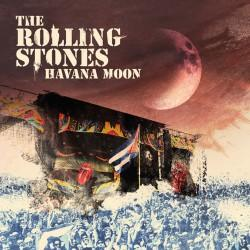 The Rolling Stones - Havana Moon (DVD+2CD)