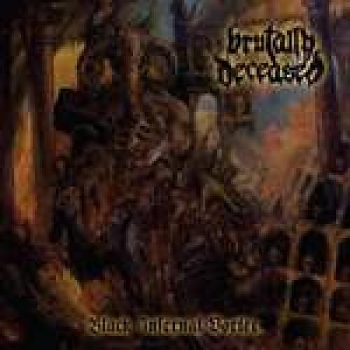 Brutally Deceased – Black Infernal Vortex