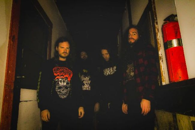 "Plague Years im Interview zum neuen Album ""Circle Of Darkness"""