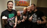 "Im Studio mit ENDSEEKER: Listening-Session zum neuen Album ""The Harvest"""