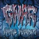 GWAR Battle Maximus Cover