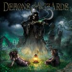 Demons & Wizards - Demons & Wizards (self) (Remaster 2019)