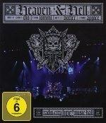 Heaven & Hell - Radio City Music Hall Live! (Blu-ray)
