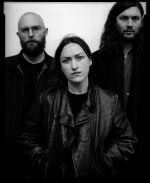 "ESBEN AND THE WITCH kündigen neues Album ""Nowhere"" an"