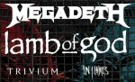 THE METAL TOUR OF THE YEAR verkündet großen Streaming Event am 12. Juni  mit LAMB OF GOD und IN FLAMES