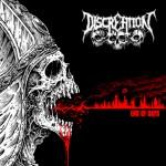 Discreation – End Of Days