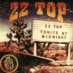 ZZ Top - Live - Greatest Hits From Around The World