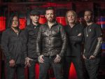 "BLACK STAR RIDERS kündigen neues Album ""Another State Of Grace"" an"