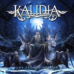 Kalidia - The Frozen Throne